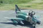 せせらぎさんが、浜松基地で撮影した航空自衛隊 RF-4E Phantom IIの航空フォト(写真)