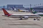 yabyanさんが、関西国際空港で撮影したエア・インディア 787-8 Dreamlinerの航空フォト(飛行機 写真・画像)