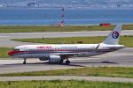 yabyanさんが、関西国際空港で撮影した中国東方航空 A320-214の航空フォト(写真)