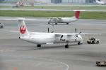 nobu2000さんが、那覇空港で撮影した琉球エアーコミューター DHC-8-402Q Dash 8 Combiの航空フォト(写真)