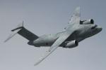 endress voyageさんが、米子空港で撮影した航空自衛隊 C-2の航空フォト(写真)