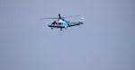 よんすけさんが、新潟空港で撮影した新潟県警察 A109E Powerの航空フォト(写真)