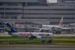 hirokongさんが、羽田空港で撮影したスカイマーク 737-86Nの航空フォト(写真)