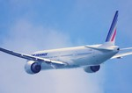 うえぽんさんが、関西国際空港で撮影したエールフランス航空 777-328/ERの航空フォト(写真)