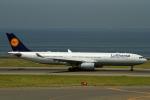 shibu03さんが、中部国際空港で撮影したルフトハンザドイツ航空 A330-343Xの航空フォト(写真)