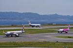 yabyanさんが、関西国際空港で撮影したジェットスター・ジャパン A320-232の航空フォト(写真)