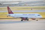 kumagorouさんが、那覇空港で撮影した吉祥航空 A320-214の航空フォト(写真)