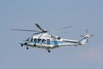 NIKEさんが、那覇空港で撮影した海上保安庁 AW139の航空フォト(写真)