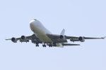 多楽さんが、成田国際空港で撮影したアトラス航空 747-4KZF/SCDの航空フォト(写真)