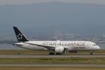 タンちゃんさんが、関西国際空港で撮影したエア・インディア 787-8 Dreamlinerの航空フォト(写真)