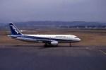 kumagorouさんが、仙台空港で撮影したエアーニッポン A320-211の航空フォト(飛行機 写真・画像)