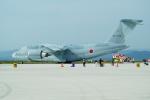 FRTさんが、米子空港で撮影した航空自衛隊 C-2の航空フォト(飛行機 写真・画像)
