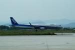 FRTさんが、米子空港で撮影した全日空 A321-211の航空フォト(飛行機 写真・画像)