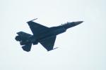 FRTさんが、米子空港で撮影した航空自衛隊 F-2Aの航空フォト(飛行機 写真・画像)