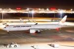 しま。さんが、羽田空港で撮影した日本航空 777-346/ERの航空フォト(写真)