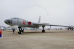 ちゃぽんさんが、珠海金湾空港で撮影した中国人民解放軍 空軍 H-6Aの航空フォト(写真)