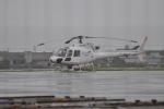M.Ochiaiさんが、宮崎空港で撮影した鹿児島国際航空 AS350B Ecureuilの航空フォト(写真)