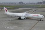 TUILANYAKSUさんが、羽田空港で撮影した中国東方航空 777-39P/ERの航空フォト(写真)