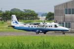 YASKYさんが、龍ヶ崎飛行場で撮影した新中央航空 228-212の航空フォト(写真)