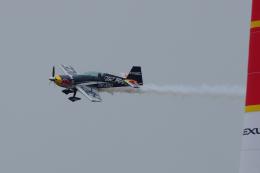 じょーじさんが、幕張海浜公園で撮影したザルツブルク・ジェット・アビエーション EA-300LCの航空フォト(飛行機 写真・画像)