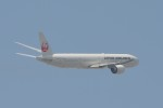 ozzy vfa27さんが、羽田空港で撮影した日本航空 777-346/ERの航空フォト(写真)
