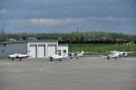 Dojalanaさんが、札幌飛行場で撮影した日本法人所有 172の航空フォト(飛行機 写真・画像)