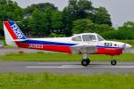Flankerさんが、ホンダエアポートで撮影した日本個人所有 FA-200-180AO Aero Subaruの航空フォト(写真)
