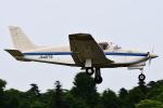 Flankerさんが、ホンダエアポートで撮影した日本個人所有 PA-28R-201T Turbo Arrow IIIの航空フォト(写真)