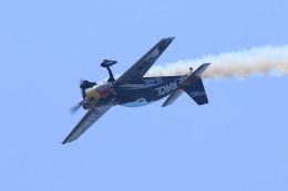 オポッサムさんが、幕張海浜公園で撮影したザルツブルク・ジェット・アビエーション EA-300LCの航空フォト(飛行機 写真・画像)