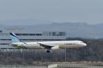 Dojalanaさんが、新千歳空港で撮影したエアプサン A321-231の航空フォト(写真)
