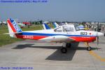 Chofu Spotter Ariaさんが、宇都宮飛行場で撮影した日本個人所有 FA-200-180AO Aero Subaruの航空フォト(飛行機 写真・画像)