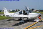 Chofu Spotter Ariaさんが、宇都宮飛行場で撮影した日本個人所有 SR22 G3-GTSXの航空フォト(飛行機 写真・画像)