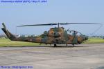 Chofu Spotter Ariaさんが、宇都宮飛行場で撮影した陸上自衛隊 AH-1Sの航空フォト(写真)
