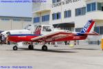 Chofu Spotter Ariaさんが、宇都宮飛行場で撮影したエフ・エー・エス FA-200-180 Aero Subaruの航空フォト(飛行機 写真・画像)