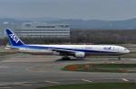 Dojalanaさんが、新千歳空港で撮影した全日空 777-381の航空フォト(写真)