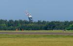 ひげじいさんが、庄内空港で撮影した東邦航空 AS350B3 Ecureuilの航空フォト(写真)