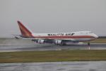 じゃりんこさんが、中部国際空港で撮影したカリッタ エア 747-4R7F/SCDの航空フォト(写真)