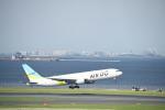 やす!さんが、羽田空港で撮影したAIR DO 767-33A/ERの航空フォト(写真)