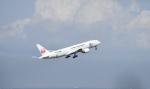 やす!さんが、羽田空港で撮影した日本航空 777-246の航空フォト(写真)