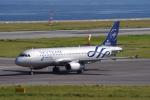 yabyanさんが、関西国際空港で撮影した中国南方航空 A320-232の航空フォト(飛行機 写真・画像)