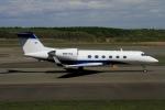 ウッディーさんが、新千歳空港で撮影したPPGインダストリーズ G-IV Gulfstream IV-SPの航空フォト(写真)