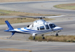 kix-boobyさんが、関西国際空港で撮影したアルペン A109E Powerの航空フォト(写真)