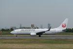 lonely-wolfさんが、伊丹空港で撮影したJALエクスプレス 737-846の航空フォト(写真)