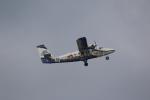 MA~RUさんが、那覇空港で撮影した第一航空 DHC-6-400 Twin Otterの航空フォト(写真)