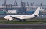 airbandさんが、羽田空港で撮影したホンコン・ジェット A330-202の航空フォト(写真)