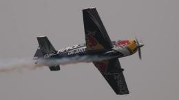 SVMさんが、幕張海浜公園で撮影したザルツブルク・ジェット・アビエーション EA-300LCの航空フォト(飛行機 写真・画像)