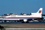 トロピカルさんが、成田国際空港で撮影したユナイテッド航空 L-1011-385-3 TriStar 500の航空フォト(飛行機 写真・画像)
