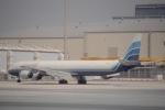 cornicheさんが、ドーハ・ハマド国際空港で撮影したCFSエア・カーゴ DC-8-73CFの航空フォト(飛行機 写真・画像)