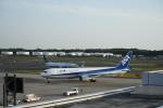 やす!さんが、成田国際空港で撮影した全日空 767-381/ERの航空フォト(写真)