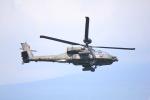 Nashi74さんが、キャンプ富士で撮影した陸上自衛隊 AH-64Dの航空フォト(写真)